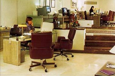 Thunderbird Hotels Principal: Centro Affari LIMA