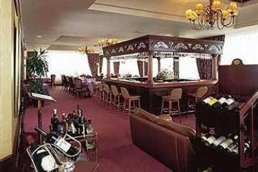 Thunderbird Hotels Principal: Lounge Bar LIMA