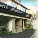 Hotel Ferre' Miraflores