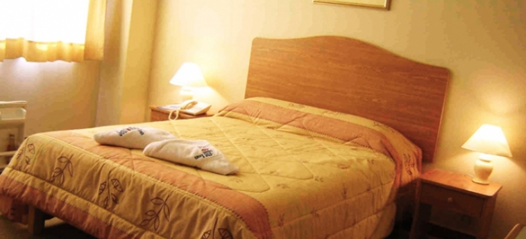 Hotel Soul Mate Inn: Camera Matrimoniale/Doppia LIMA