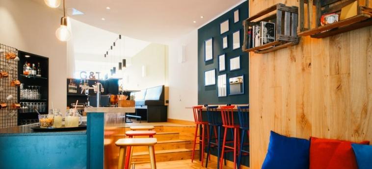 Vienna House Easy Limburg: Dettagli Strutturali LIMBURG
