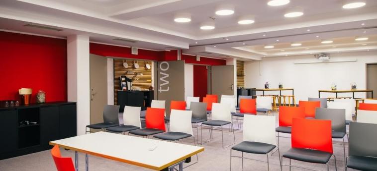 Vienna House Easy Limburg: Conference Room LIMBURG