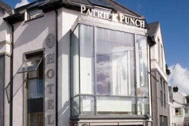 Hotel Patrick Punch's: Extérieur LIMERICK