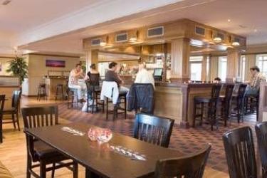 Hotel Patrick Punch's: Lounge Bar LIMERICK