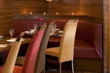 Hotel Patrick Punch's: Restaurant LIMERICK