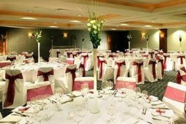 Hotel The Savoy: Ballroom LIMERICK