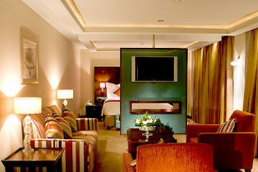 Hotel The Savoy: Chambre Suite LIMERICK