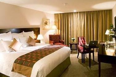 Hotel The Savoy: Chambre LIMERICK