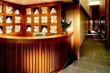 Hotel The Savoy: Health Club LIMERICK