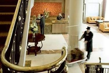 Hotel The Savoy: Lobby LIMERICK
