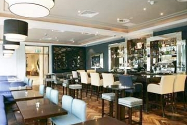 Hotel The Savoy: Lounge Bar LIMERICK
