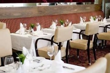 Hotel The Savoy: Restaurant LIMERICK