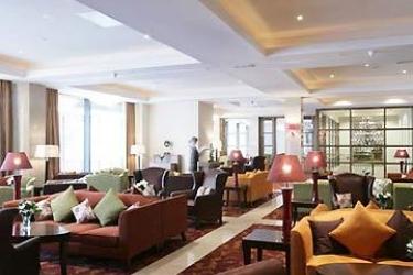 Hotel The Savoy: Salon LIMERICK