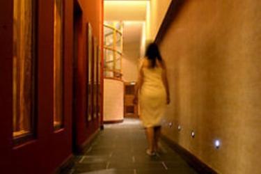 Hotel The Savoy: Spa LIMERICK
