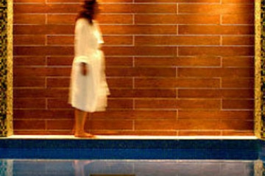 Hotel The Savoy: Swimming Pool LIMERICK