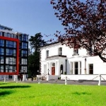 Hotel Clarion Suites Limerick