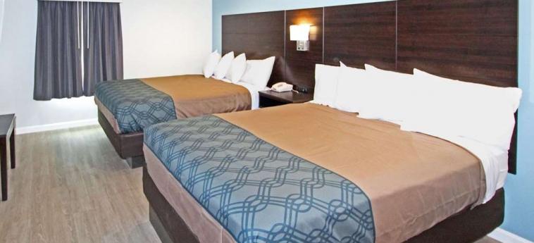 Hotel Econo Lodge Inn & Suites: Détail de l'hôtel LINCOLN (NH)