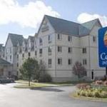 Hotel Holiday Inn Express & Suites Lincoln East - White Mountains