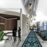 Hotel Doubletree By Hilton Lincoln