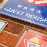 THE GABLES GUEST HOUSE 4 Estrellas