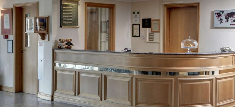 Best Western Bentley Hotel & Leisure Club: Exterior LINCOLN