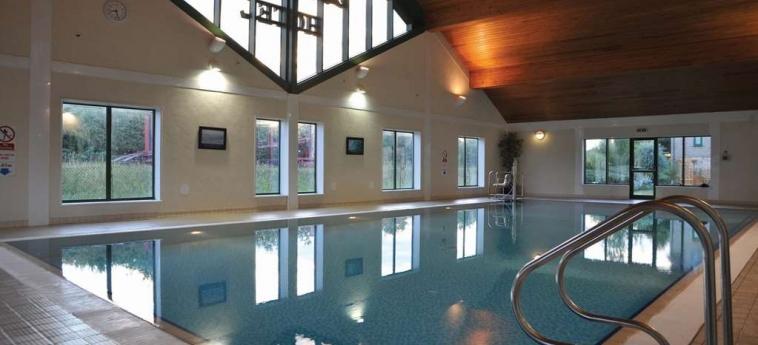 Best Western Bentley Hotel & Leisure Club: Piscina LINCOLN