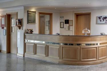 Best Western Bentley Hotel & Leisure Club: Esterno LINCOLN