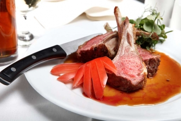 Best Western Bentley Hotel & Leisure Club: Ristorante LINCOLN