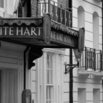 White Hart Lincoln Hotel