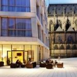 HOTEL AM DOMPLATZ 4 Sterne