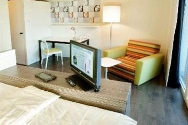Hotel Harry's Home Linz: Apartement Giunone LINZ