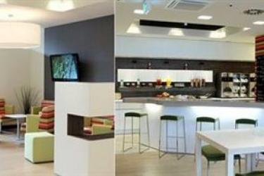 Hotel Harry's Home Linz: Appartement LINZ