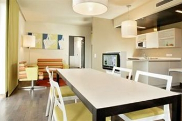 Hotel Harry's Home Linz: Chambre Comfort LINZ