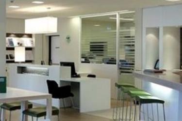 Hotel Harry's Home Linz: Chambre Li Galli LINZ