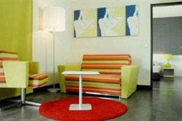 Hotel Harry's Home Linz: Chambre Quadruple LINZ