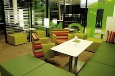Hotel Harry's Home Linz: Chambre Triple LINZ