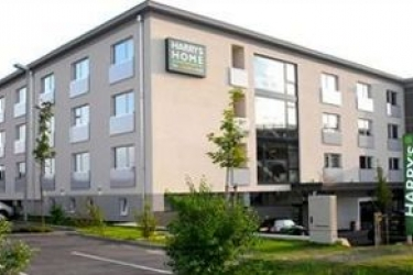 Hotel Harry's Home Linz: Chambre LINZ