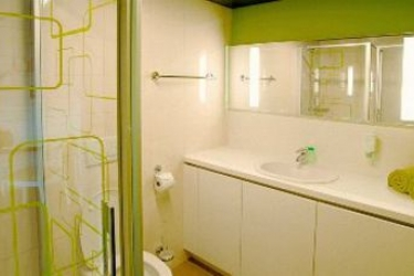 Hotel Harry's Home Linz: Room - Club Twin LINZ