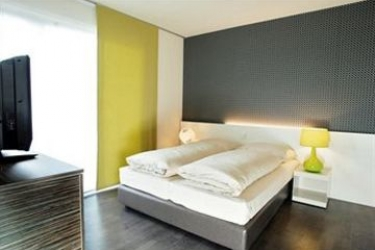 Hotel Harry's Home Linz: Salle de Jeux LINZ