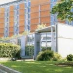 Hotel Courtyard Linz