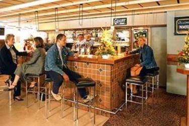 Hotel Ibis Styles Linz: Bar LINZ