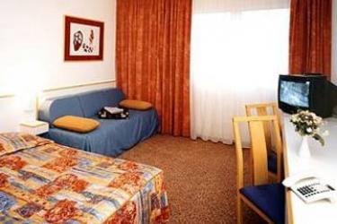 Hotel Ibis Styles Linz: Chambre LINZ