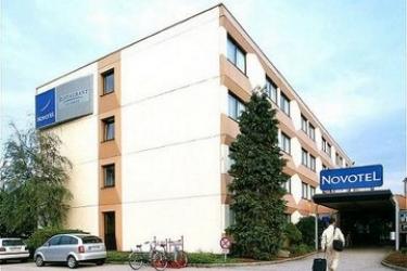 Hotel Ibis Styles Linz: Extérieur LINZ