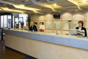 Hotel Ibis Styles Linz: Lobby LINZ