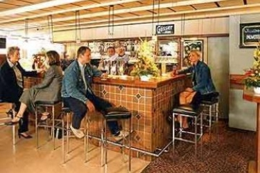 Hotel Ibis Styles Linz: Lounge Bar LINZ
