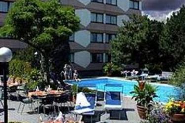 Hotel Ibis Styles Linz: Piscine Découverte LINZ