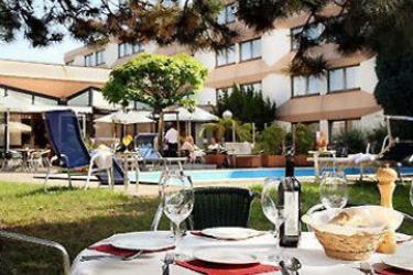 Hotel Ibis Styles Linz: Restaurant LINZ