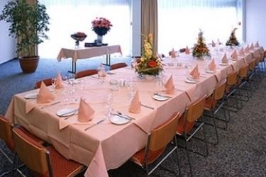 Hotel Ibis Styles Linz: Salle de Conférences LINZ
