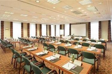 Trans World Hotel Donauwelle: Sala Reuniones LINZ