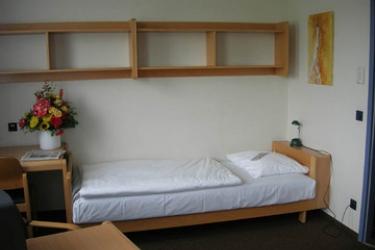 Hotel Sommerhaus: Chambre LINZ